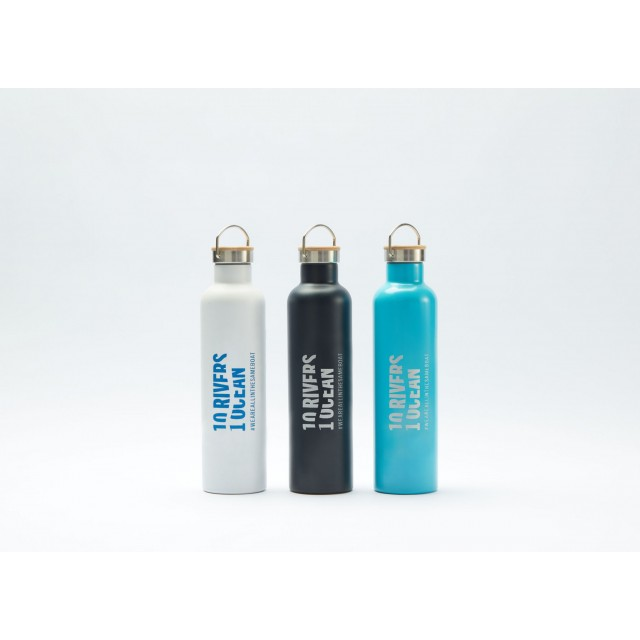 Thermal Flask 1000 ml GARBAGE PATCH