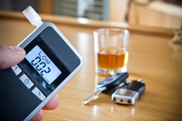 kit alcol test, Etilometro personalizzato
