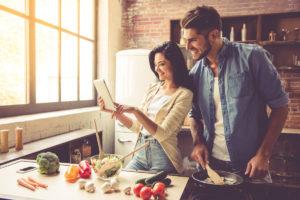 gadget in cucina, utensili da cucina particolari