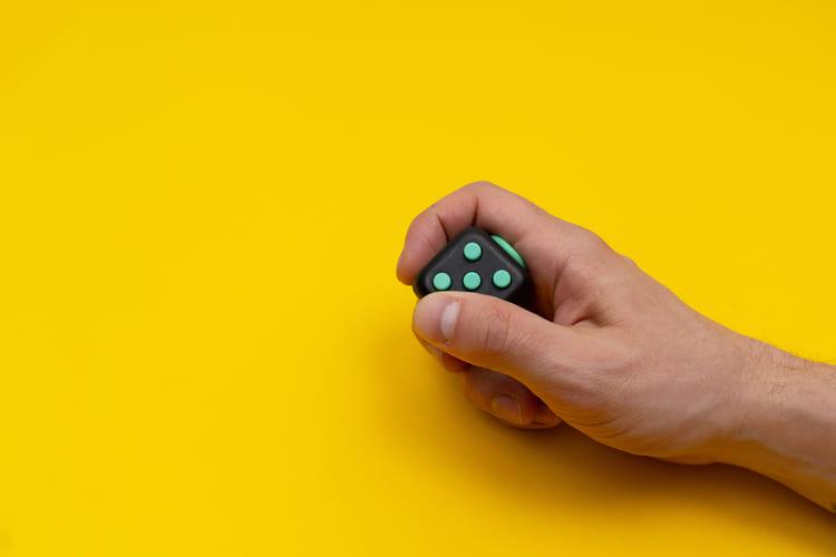Utilità e benefici dei gadget antistress